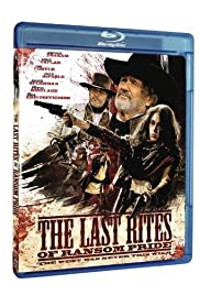 The Last Rites of Ransom Pride Poster