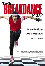 The Breakdance Kid Poster