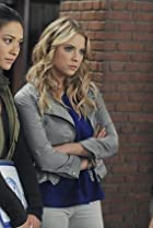 Image of Pretty Little Liars: The Blond Leading the Blind