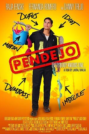 Pendejo (Idiot) (2013)