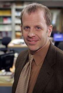 Paul Lieberstein Picture