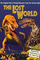 The Lost World (1925) Poster