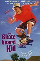 Image of The Skateboard Kid
