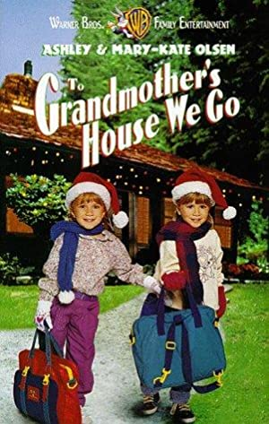 Dos en casa de la abuela Online