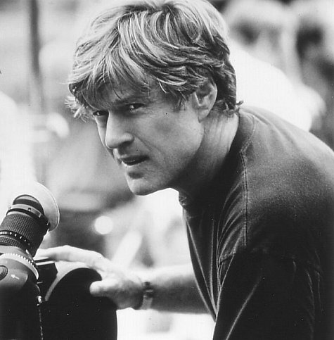 Robert Redford in Quiz Show (1994)