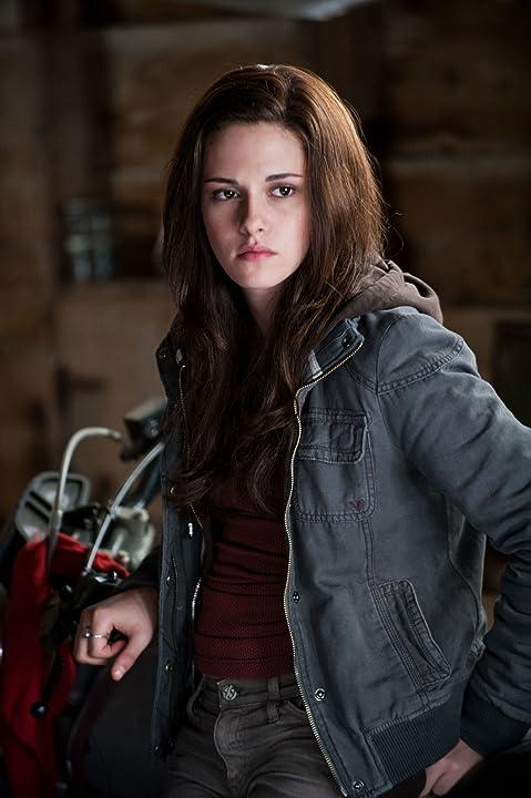 Kristen Stewart in The Twilight Saga: Eclipse (2010)