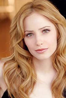 jaime ray newman supernatural