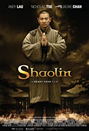 Shaolin (2011) Blu-Ray 480p Dual Audio (Hindi + Chinese) – Team PHDM – 408 MB