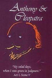 Antony & Cleopatra Poster