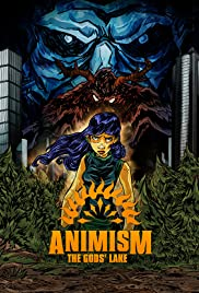 Animism Poster