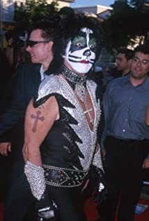Peter Criss Picture