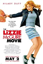 Image of The Lizzie McGuire Movie