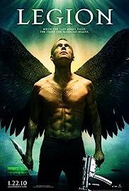 Watch Movie Legion (2010)