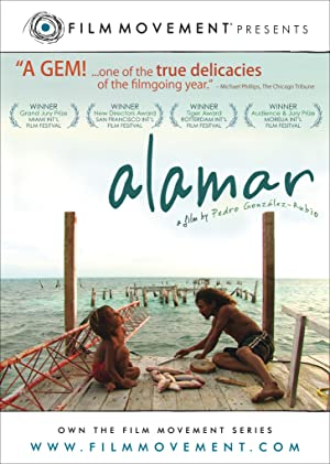 Photo de Alamar
