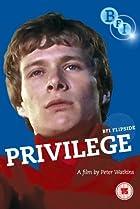Image of Privilege