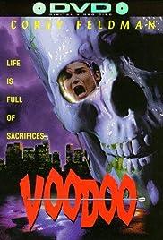 Voodoo Poster
