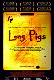 Long Pigs Poster