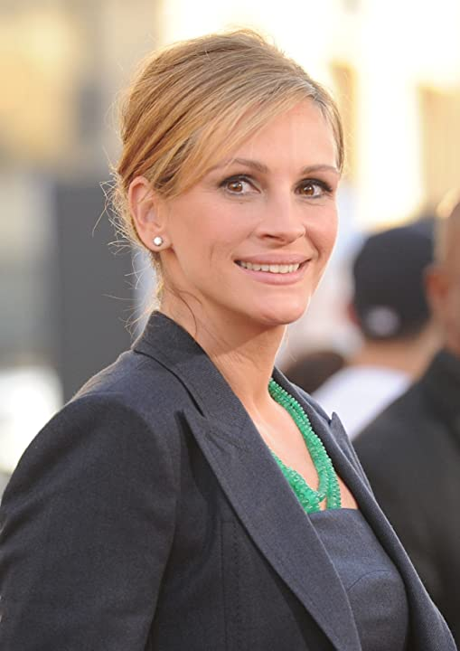 Julia Roberts at an event for Larry Crowne (2011)