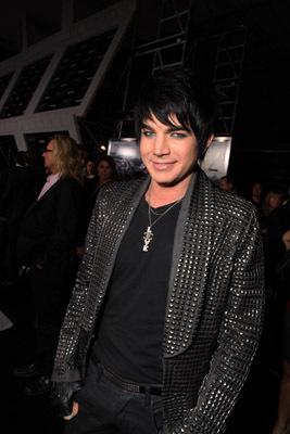 Adam Lambert at 2012 (2009)