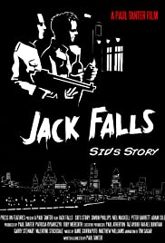 Jack Falls: Sid's Story Poster