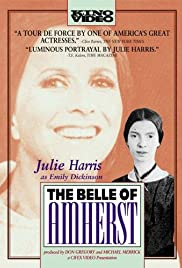 The Belle of Amherst Poster