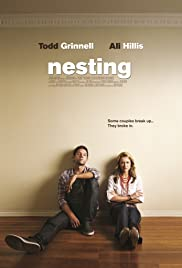 Nesting (2012) Poster - Movie Forum, Cast, Reviews