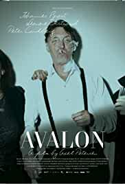 Avalon film poster