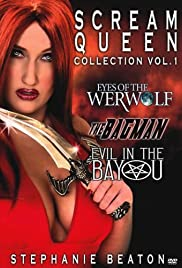 Eyes of the Werewolf (1999) Poster - Movie Forum, Cast, Reviews