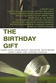 The Birthday Gift Poster
