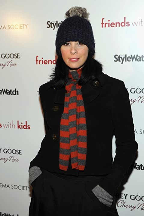 Sarah Silverman at an event for Friends with Kids (2011)