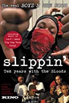 Image of Slippin': Ten Years with the Bloods