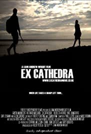 Ex Cathedra Poster