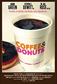 Coffee & Donuts Poster