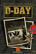 Image of D-Day: The Total Story