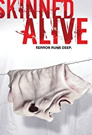 Skinned Alive korku film izle +18