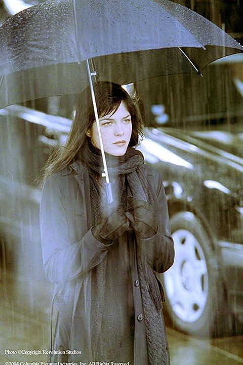 Selma Blair in Hellboy (2004)
