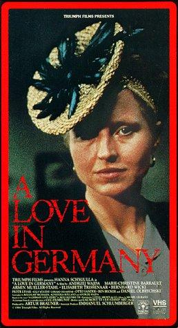 A Love in Germany (1983)