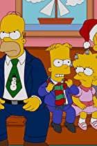 Image of The Simpsons: Holidays of Future Passed