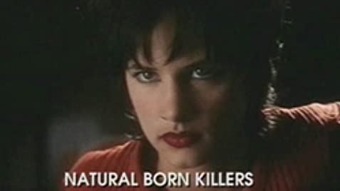 an analysis of television born killers Natural born killers: the assault weapons ban of  1 natural born killers  (outlining gunman tager's plan to wreak vengeance on television networks for.