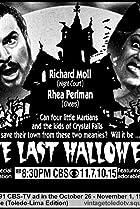 Image of The Last Halloween
