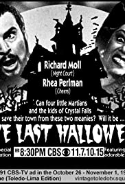 The Last Halloween (TV Short 1991) - IMDb