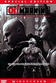 Oi! Warning (1999) Poster - Movie Forum, Cast, Reviews
