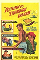 Image of Return to Treasure Island