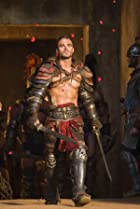 Image of Spartacus: War of the Damned: Libertus