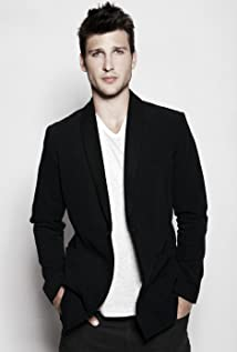 Parker Young Picture