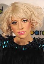Lady Gaga's primary photo