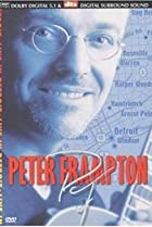 Image of Peter Frampton: Live in Detroit