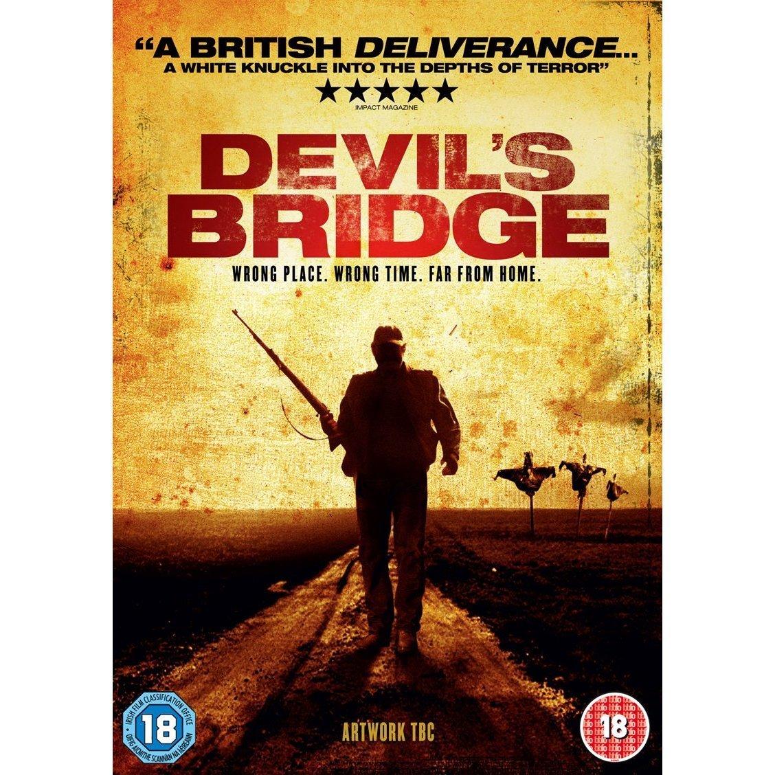 image Devil's Bridge Watch Full Movie Free Online