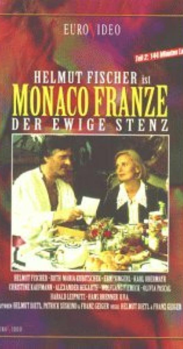 Monaco Franze Stream