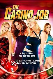 The Casino Job(2009) Poster - Movie Forum, Cast, Reviews